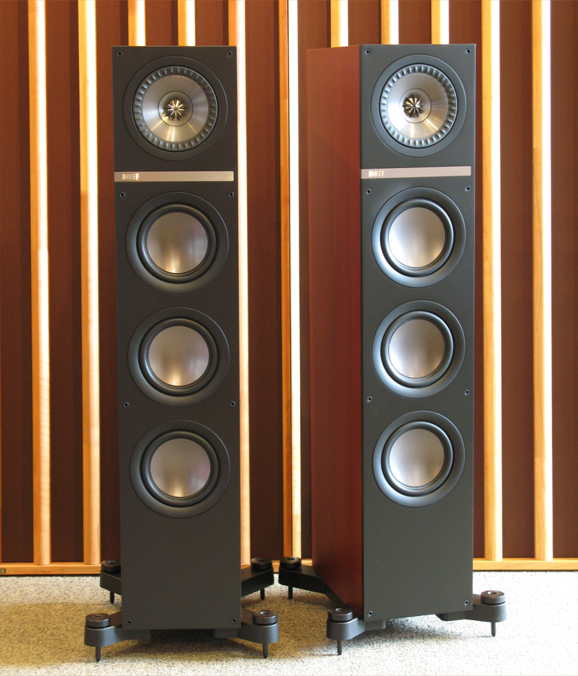 KEF  Q500 Version Up [01]