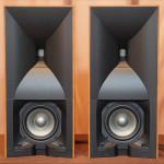 JBL Studio 530CH