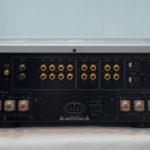 LUXMAN L-505uX