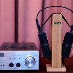 STAX SR-507+SRM-007tA