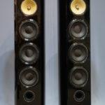 SOLD [中古品] B&W 803Diamond(ピアノブラック)