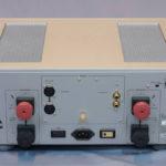 LUXMAN M-600A