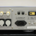 LUXMAN C-800f