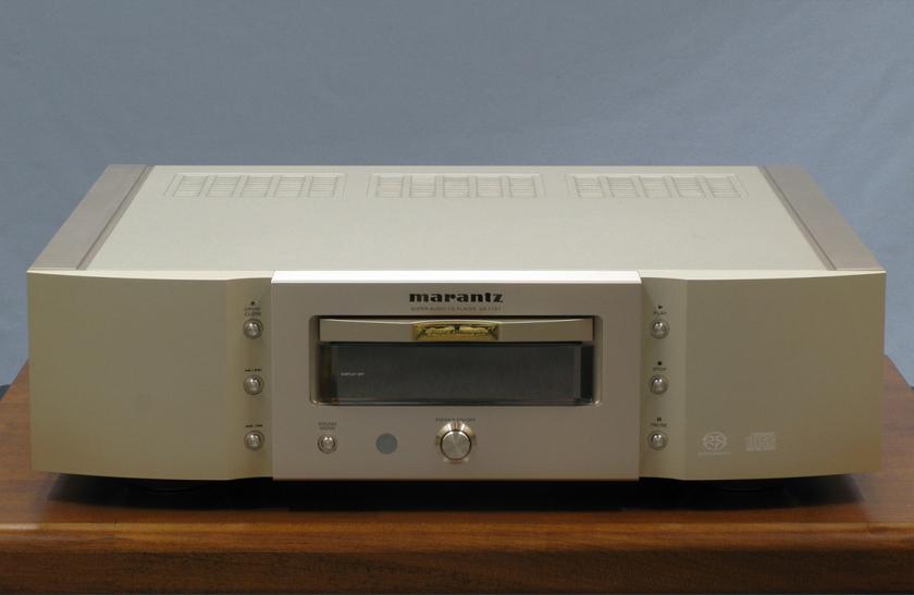 marantz  SA11-s1