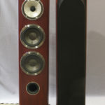 SOLD [展示処分品] Bowers & Wilkins(B&W) 804 D3