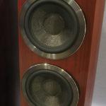 B&W 804D 3