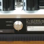 LUXMAN MQ-88u