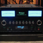 SOLD [展示処分品] McIntosh MA8000 Integrated Amplifier