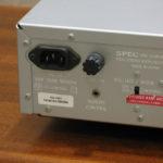 SPEC RSA-V1 DT