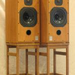 SOLD [中古品] Harbeth HL-Compact 7ES-3 + HSS-7C