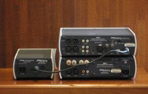Audio Alchemy  DDP-1, PS-5, DPA-1
