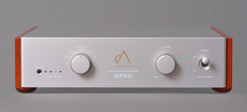 SPEC  RPA-P5