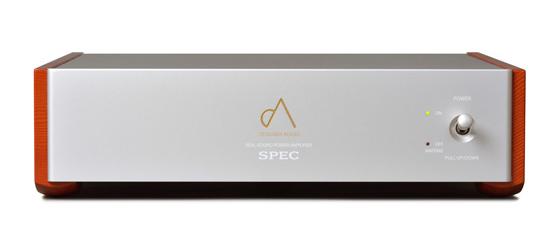 SPEC  RPA-W5ST