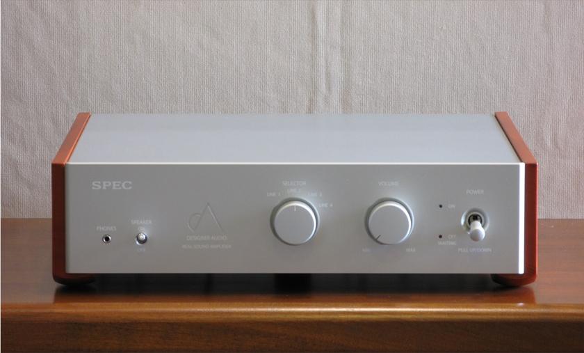 SPEC  RSA-888