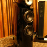SOLD [展示処分品] Bowers & Wilkins(B&W) 802D3(ピアノブラック)