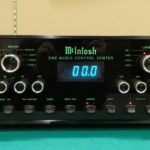 SOLD [中古品] McIntosh C42