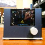 SOLD [中古品] 47研究所(47ラボ) Model 4730 FM Stereo Tuner