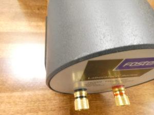 FOSTEX T500A MKll コンディション