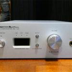SOLD [中古品] LUXMAN DA-150