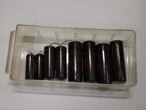 チューニング案1.のスプラグ社のオイルコンデンサー