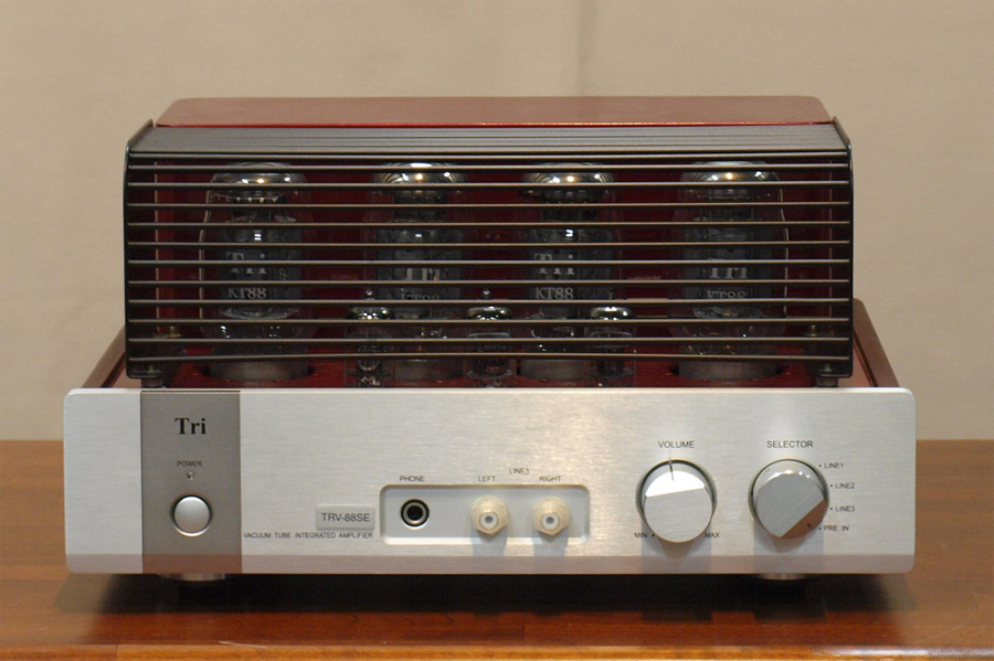TRV-88SE KT88