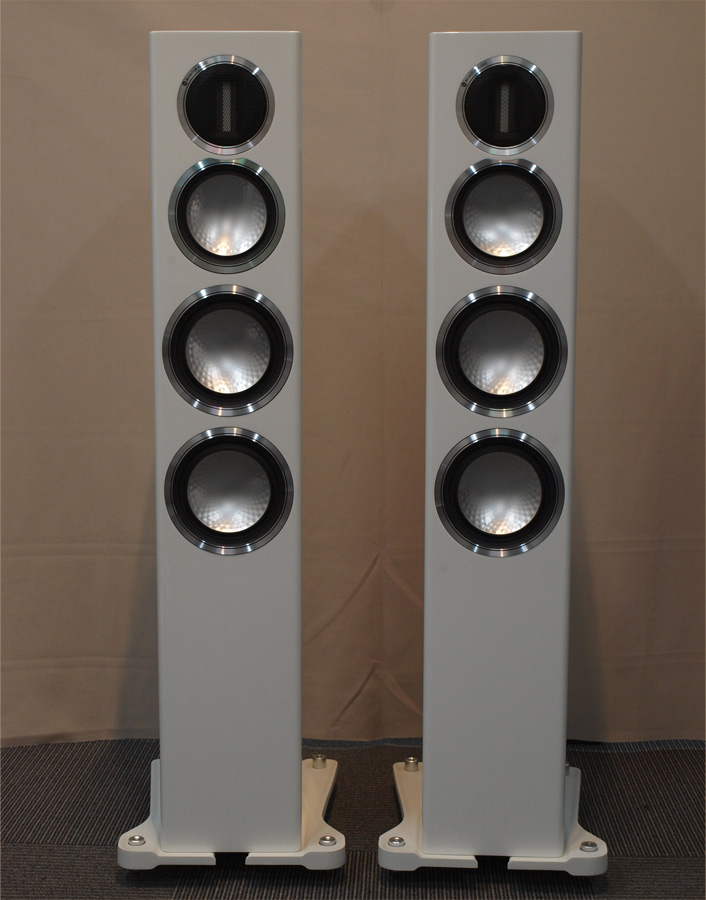 Monitor Audio Gold200