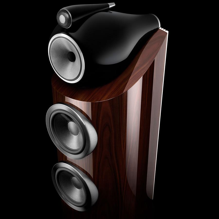 B&W 802D3 Prestige Edition