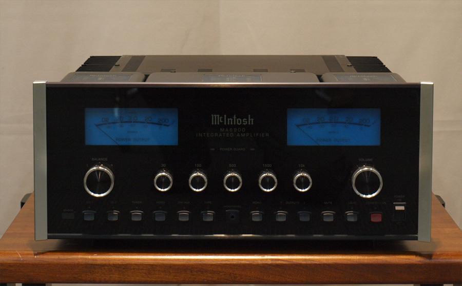 McIntosh MA6900