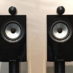 [中古品] B&W 705S2 + STAND