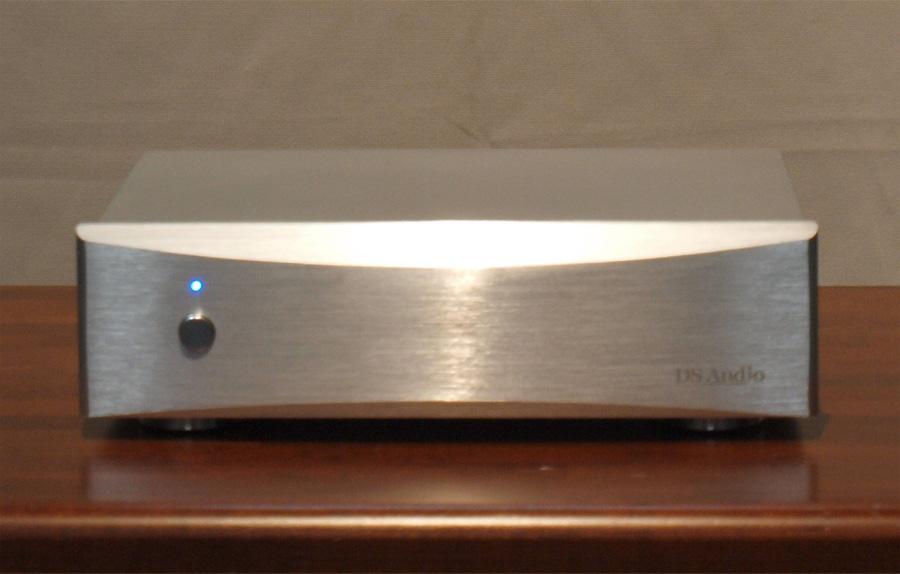 DS AUDIO DS-002 セット