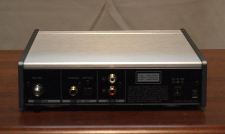 TEAC PD-301