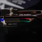 販売済み [展示処分品] DS AUDIO DS-002 光学式カートリッジ
