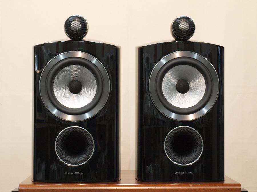 B&W 805D3