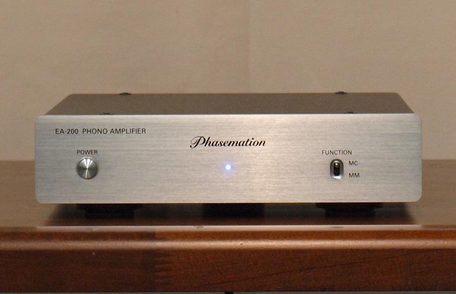 Phasemation EA-200